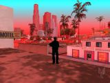 GTA San Andreas weather ID 1253 at 14 hours
