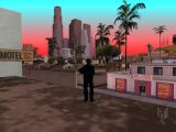 GTA San Andreas weather ID -283 at 16 hours