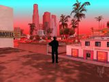 GTA San Andreas weather ID 485 at 17 hours
