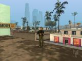 GTA San Andreas weather ID 23 at 14 hours