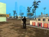 GTA San Andreas weather ID 23 at 7 hours