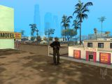 GTA San Andreas weather ID 23 at 8 hours