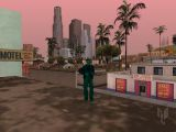 GTA San Andreas weather ID -538 at 10 hours