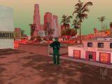 GTA San Andreas weather ID 230 at 14 hours