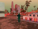 GTA San Andreas weather ID -282 at 15 hours