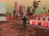 GTA San Andreas weather ID 998 at 16 hours