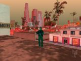 GTA San Andreas weather ID 742 at 17 hours