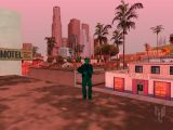 GTA San Andreas weather ID 231 at 10 hours