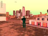 GTA San Andreas weather ID 231 at 12 hours