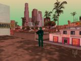 GTA San Andreas weather ID 999 at 13 hours