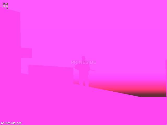 Просмотр погоды GTA San Andreas с ID 1511 в 5 часов