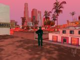 GTA San Andreas weather ID 232 at 8 hours