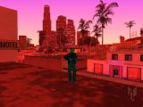GTA San Andreas weather ID 489 at 0 hours