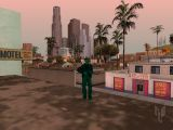GTA San Andreas weather ID 233 at 10 hours