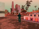GTA San Andreas weather ID 745 at 11 hours