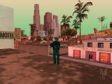 GTA San Andreas weather ID 745 at 14 hours