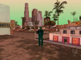 GTA San Andreas weather ID 489 at 16 hours