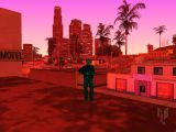 GTA San Andreas weather ID 233 at 1 hours
