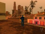 GTA San Andreas weather ID -791 at 23 hours