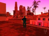 GTA San Andreas weather ID 233 at 4 hours