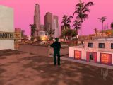 GTA San Andreas weather ID 233 at 7 hours