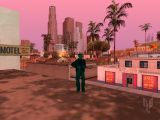 GTA San Andreas weather ID 233 at 8 hours