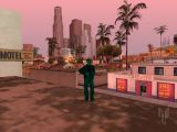 GTA San Andreas weather ID 745 at 9 hours