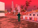 GTA San Andreas weather ID -22 at 13 hours