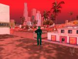 GTA San Andreas weather ID 234 at 16 hours