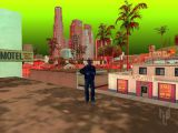 GTA San Andreas weather ID -22 at 20 hours