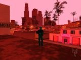 GTA San Andreas weather ID -1046 at 6 hours
