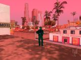 GTA San Andreas weather ID 234 at 9 hours
