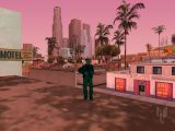 GTA San Andreas weather ID 235 at 11 hours