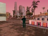 GTA San Andreas weather ID 235 at 13 hours