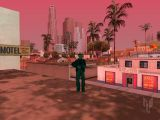 GTA San Andreas weather ID 235 at 15 hours
