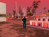 GTA San Andreas weather ID 235 at 16 hours