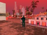 GTA San Andreas weather ID -21 at 17 hours