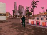 GTA San Andreas weather ID 235 at 9 hours