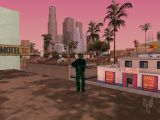 GTA San Andreas weather ID 492 at 13 hours
