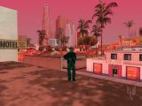 GTA San Andreas weather ID 236 at 15 hours