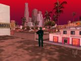 GTA San Andreas weather ID -276 at 19 hours