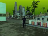 GTA San Andreas weather ID 492 at 20 hours