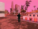 GTA San Andreas weather ID -276 at 7 hours