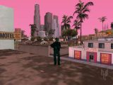 GTA San Andreas weather ID 236 at 8 hours