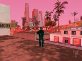 GTA San Andreas weather ID 492 at 9 hours