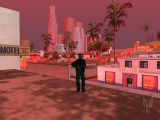 GTA San Andreas weather ID 237 at 11 hours