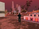 GTA San Andreas weather ID 237 at 15 hours