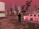 GTA San Andreas weather ID 237 at 9 hours
