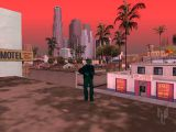 GTA San Andreas weather ID 238 at 10 hours