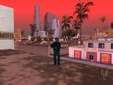 GTA San Andreas weather ID 238 at 11 hours